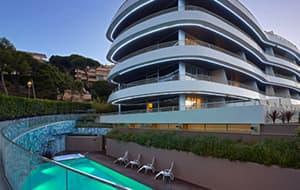 Instalaciones realizadas acceso y control horario en hoteles