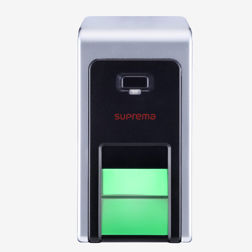 Suprema RealScan-D Biometric Fingerprint Scanner
