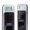 Terminal biométrico de huella dactilar Suprema BioLite Net