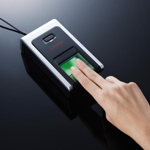 SUPREMA USB FINGERPRINT SCANNER DRIVER (2019)
