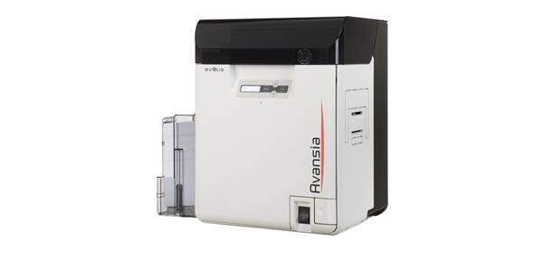 Tecnología de impresión de tarjetas por transferencia directa