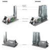 Принтеры KM500B и KM2000B предоставляет большую автономность киоскам самообслуживания