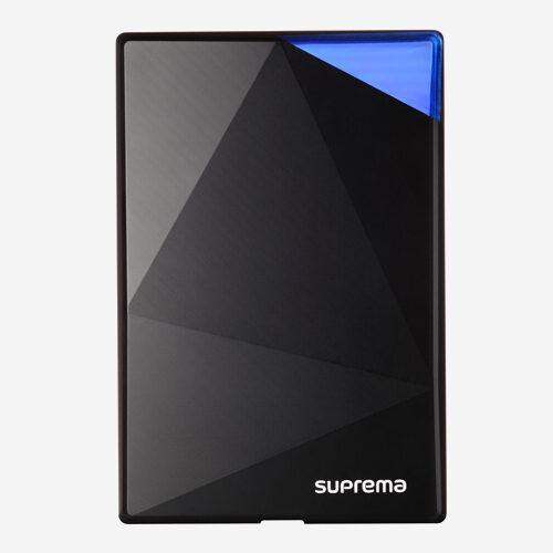 Terminal RFID Suprema Xpass Slim - Kimaldi