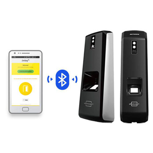 Terminal biométrico Nitgen eNBioAccess-T1