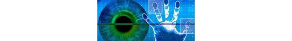 Mercado de la biometría mundial