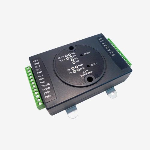 Controlador de entradas y salidas Secure I/O