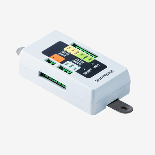 Controlador de entradas y salidas Secure I/O 2