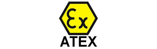 Directiva ATEX para equipos y entornos de trabajo