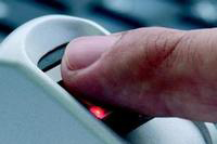 Tratamiento de la huella digital de los trabajadores/as