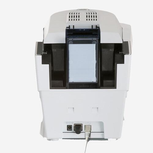 Impressora de cartões de grande formato Magicard Rio Pro Xtended