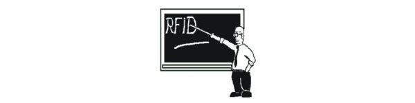 ¿Qué significa RFID?