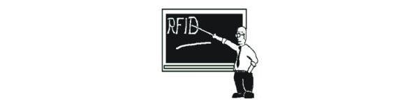 O que significa RFID?