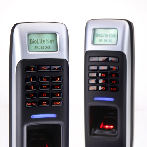 Access Control to a hotel's room