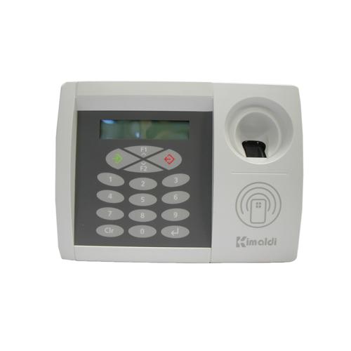 Contrôle d'accès et contrôle de présence par dispositif biométrique