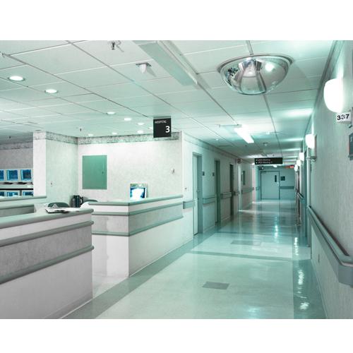 Contrôle d'accès aux centres de santé