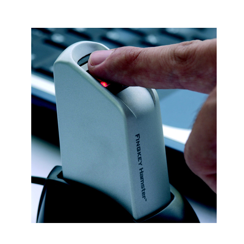 Fingerprint access control and identification