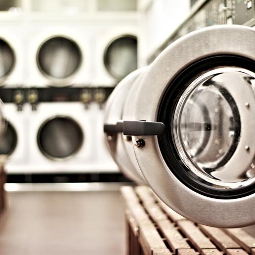 Control de la lavandería mediante lectores RFID y tags RFID para hospitales