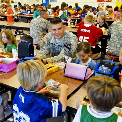 Gestión de comedor escolar mediante identificación biométrica