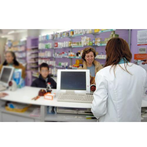 Cartões de fidelização para clientes de farmácias
