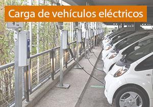 Carga de vehículos electricos