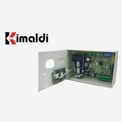 acceso biométrico kimaldi