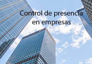 Control de presencia en empresas_