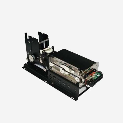 Dispensador codificador de tarjetas RFID, Chip y Banda Magnética CRT-591