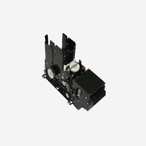 Dispensador codificador de cartões RFID e Chip CRT-571