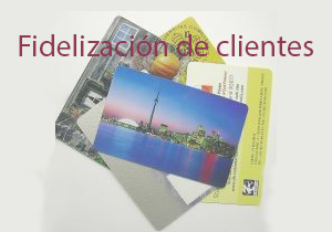 Fidelización de clientes_