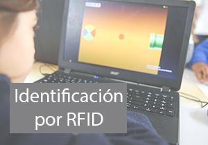 Identificación por RFID