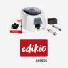 Impresión de tarjetas plásticas porta-precios Edikio_Access