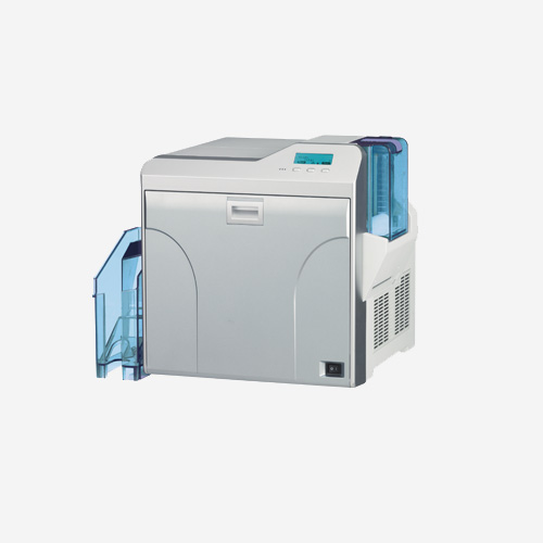 DNP CX-D80 - Retransfer Card Printer