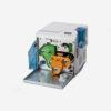 DNP CX-D80 - ретрансферный принтер пластиковых карт