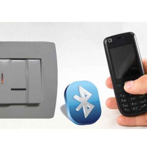 Instalación biométrica de huella dactilar para control de acceso