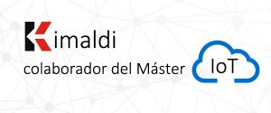 Kimaldi es empresa colaboradora del Máster en IoT de la UPC