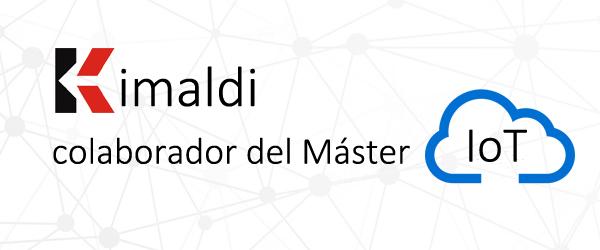 Kimaldi Master IoT