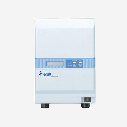 Laminador de tarjetas DNP CL-500D_