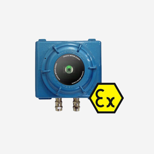 Leitor RFID ATEX STid ATX