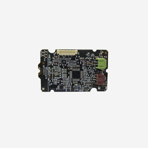 Lecteur RFID HF  de faible puissance pour l'intégration