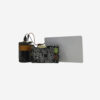 Lector RFID HF Kimaldi KRD13LP de bajo consumo para integración_