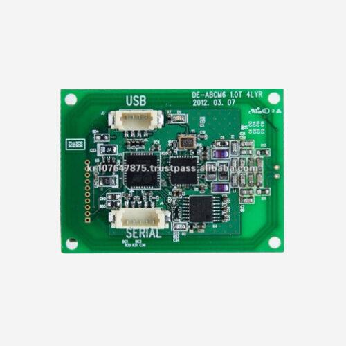 Leitor RFID NFC para integração Duali DE-ABCM6