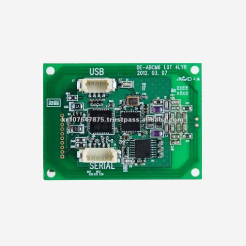 Lector RFID NFC para integración Duali DE-ABCM6