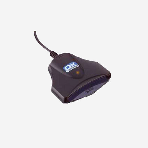 Lector de tarjetas inteligentes Omnikey 1021 USB