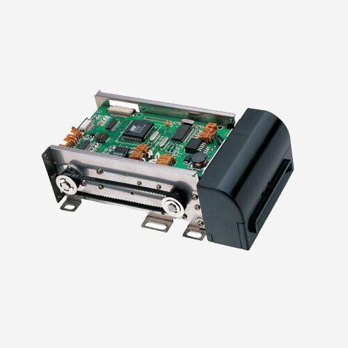 Lector/grabador motorizado CRT-310