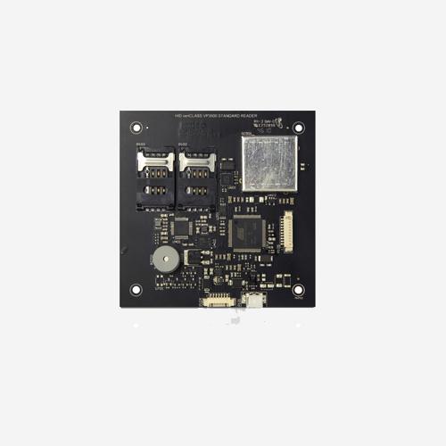 Placa electrónica RFID veriCLASS 3500
