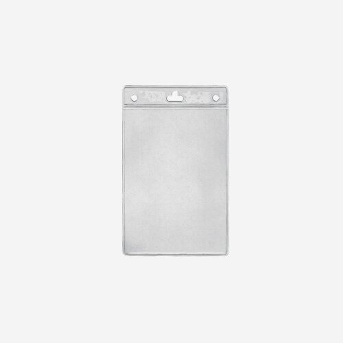 Porta tarjetas profesional
