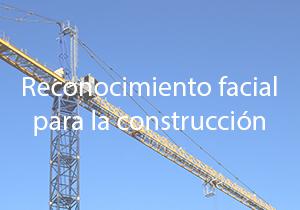 Reconocimiento facial para la construcción