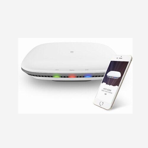 Sistema de alarma inteligente Chuango H4 Home Cloud System WIFI-GSM
