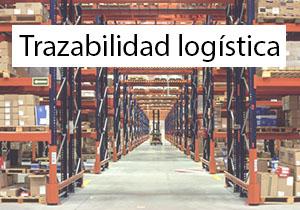 Trazabilidad logística