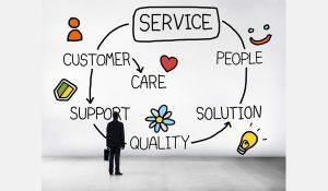 Asesoramiento y Servicio